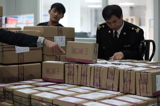 $150M worth of electronic cigarettes were seized at the Shenzhen Border by the by Chinese Customs and Border Protection on March 29th.