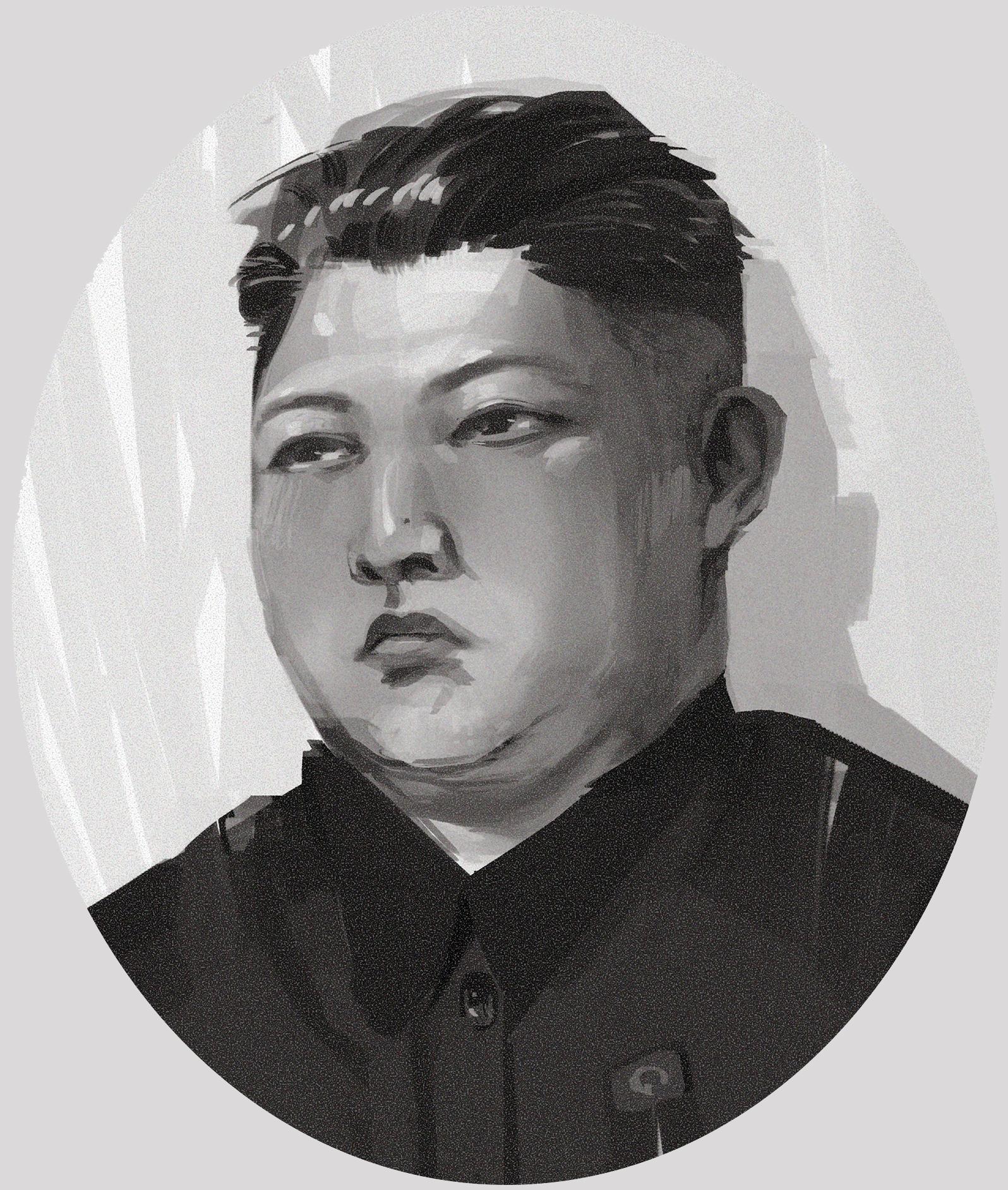 North Korea bans all social media, test fires new missile